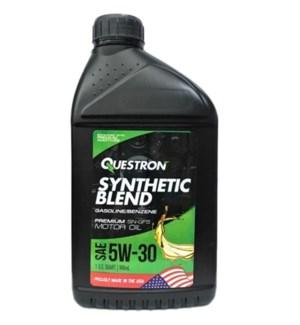 US OIL 5W-30 MOTOR OIL  GUARD