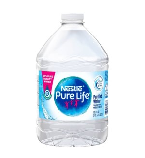 NESTLE WATER #61166 PURE LIFE PURIFIED