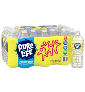 NESTLE WATER PURE LIFE