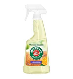 MURPHY SPRAY #01031 MULTI USE WOOD CLEANING