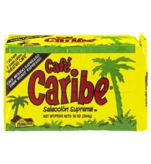 CAFE CARIBE #10025 COFFEE REGULAR