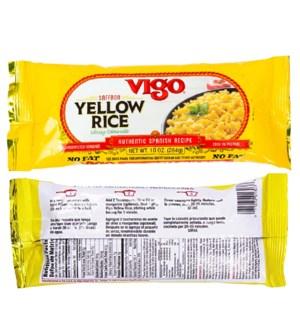 VIGO #01303 SAFFRON YELLOW RICE