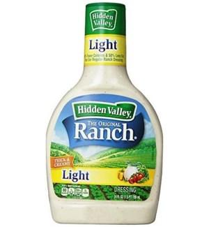 HIDDEN VALLEY #00982 LIGHT RANCH DRESSIN