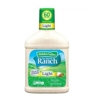 HIDDEN VALLEY #00607 LIGHT RANCH
