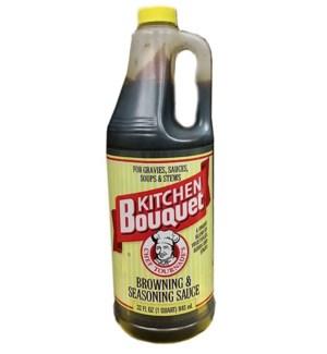 KITCHEN BOUQUET BROWNING SAUCE #05102