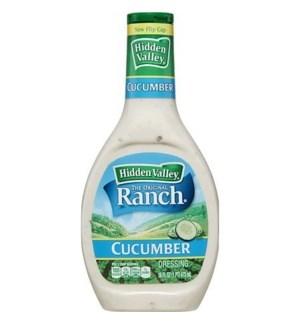 HIDDEN VALLEY #21190 CUCUMBER RANCH