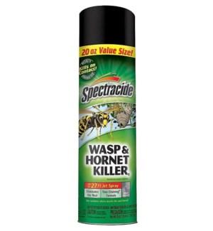 SPECTRACIDE WASP & HORNET KILLER