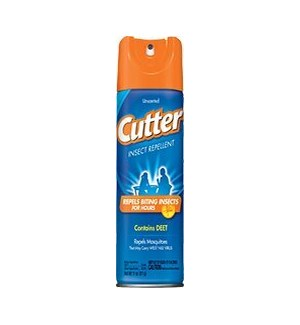 CUTTER #96183 UNSCENTED SPRAY