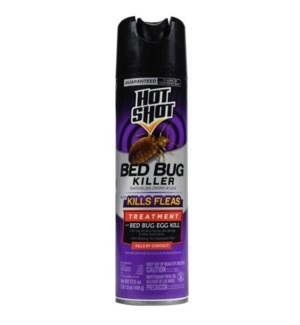 HOT SHOT #96114 BEDBUG & FLEA