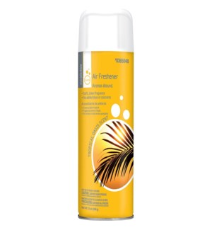 STYLE SELECT #96915 TROPICAL OASIS AIR FRESHENER