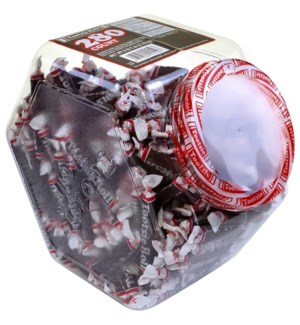 TOOTSIE ROLL IN TUB #00550