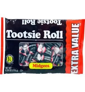TOOTSIE #6356 MIDGEES
