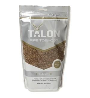 TALON PIPE TOBACCO-SILVER