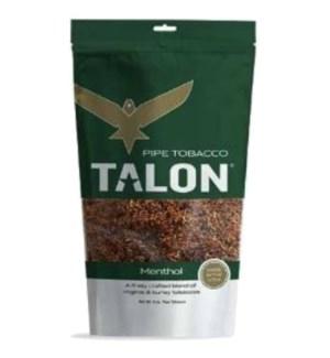 TALON PIPE TOBACCO-MENTHOL