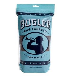 BUGLER PIPE TOBACCO-BLUE