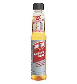 GUMOUT #10019 FUEL INJECTOR CLEANER