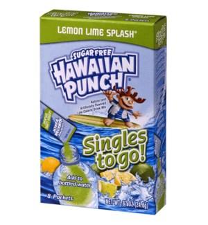 HAWAIIAN PUNCH #31929 LEMON LIME SPLASH