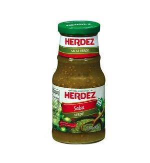 HERDEZ #5702 SALSA VERDE .GL