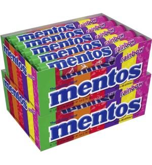 MENTOS #00594 RAINBOW