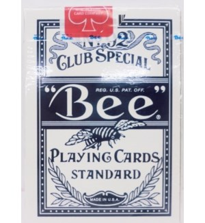 ORIGINAL BEE PLAYING CARDS