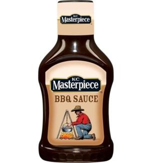 KC MASTERPIECE #7240 ORIGINAL BBQ SAUCE