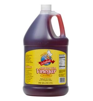 WOEBER'S RED WINE VINEGAR