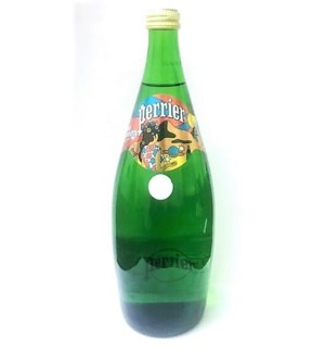 PERRIER #00220 CARBONATED WATER