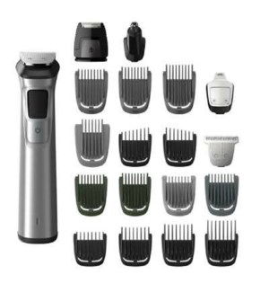 PHILIPS #08673 HAIR TRIMMER, ALL-IN-ONE