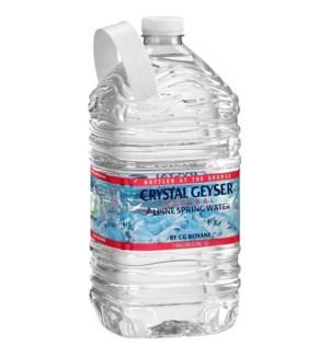 CRYSTAL GYSR WATER #12514