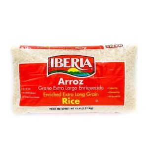 IB #210006 LONG GRAIN RICE