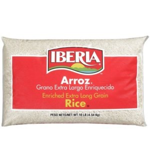 IB #210007 LONG GRAIN RICE