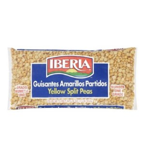 IB #210671 YELLOW SPLIT PEAS