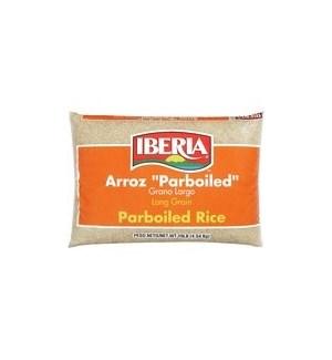 IB #210725 PARBOILED RICE