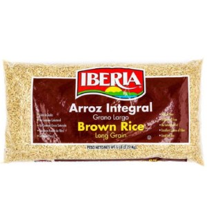 IB #211059 BROWN RICE