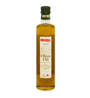 IB #17603 OLIVE OIL EXTRA VERGIN