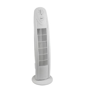 FAN  #57890 OSCILLATING TOWER FAN