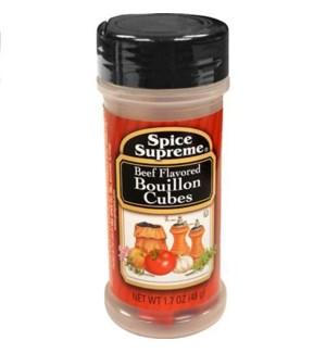 SPICE S BEEF BOUILLON CUBES