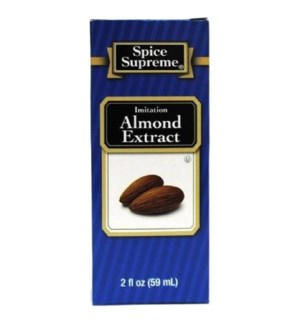 IMITATION EXTRACT - ALMOND