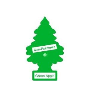 1PK AIR FRESH - GREEN APPLE
