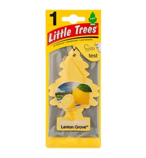 1PK AIR FRESH - LEMON GROVE