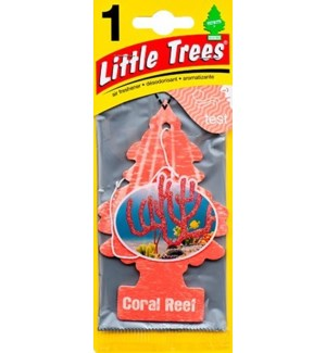 1PK AIR FRESH - CORAL REEF