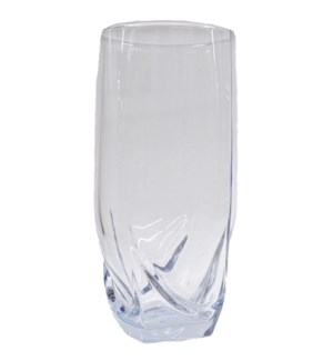 DRINKING GLASSES #93253MIX BLUE