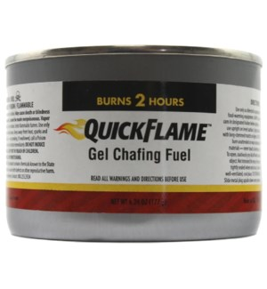 QUICK FLAME STERNO #20671