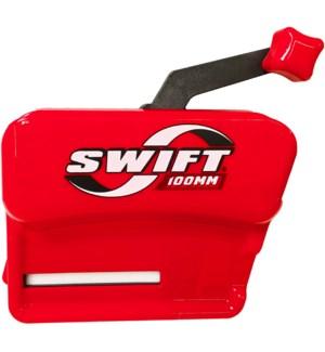 SWIFT CIGARETTE MACHINE-RED