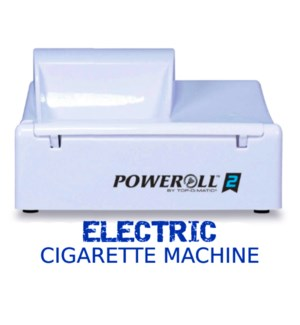 POWER ELECTRIC CIGAR MACHINE-KING SIZE/100MM