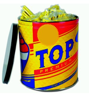 TOP CIG PAPER #11945 IN TIN