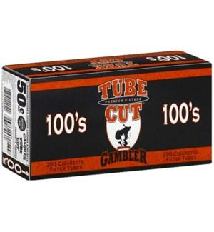 GAMBLER TUBE CUT 100/REG
