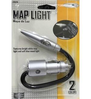 MAP LIGHT #23047 2WAY