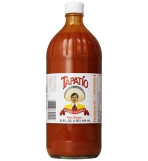 TAPATIO #9202 HOT SAUCE