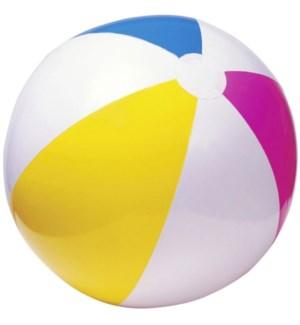 INTEX #59030EP BEACH BALL/ASST